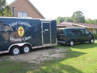 Saint Camillus Health Clinic | Statesboro, GA | Charitable Organizations | D&R Car Care